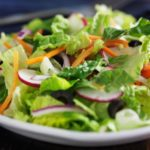Bagged salad is Salmonella risk, analyse determines - BBC News