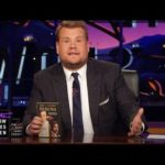 ICYMI: James Corden Sent Donald Trump 297 Transcripts Of The Movie Philadelphia!