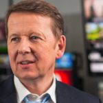 BBC Breakfast's Bill Turnbull on early starts and tricky guests - BBC News