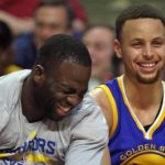 The Golden State Warriors, the happiest squad in sports
