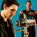 Matt Smith Talks The Crown Pay-Gap Scandal, Nudity, and Playing Robert Mapplethorpe