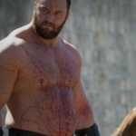 The Mountain's Diet Is More Shocking Than Anything On 'Game Of Thrones'