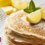 Why Pancake Day is a thing