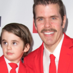 The reason Perez Hilton hopes his son isn't gay is actually heartbreaking.