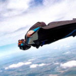 The Excruciating, 200 -MPH World of Wingsuit Racing