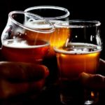 How to stick with your exercising resolution: Drink beer