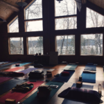 How To Be The Worst Person At Yoga Camp