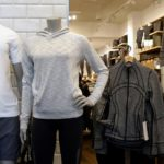 The future of Lululemon: Men's clothes, shampoo and suitcases