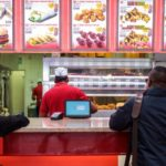 Fast food shops 'flooding high streets'