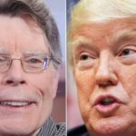 Stephen King Has An Ominous Warning For Trump's' Friends'