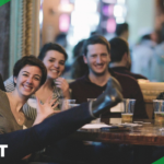 Dont miss the Disrupt SF 2018 After Party