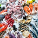 Is eating seafood the key to get pregnant?