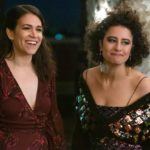 The Broad City Finale Was Just About Perfect