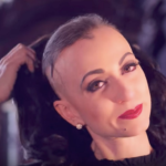 I'm A Burlesque Star, And I'm Coming Out About My Struggle With Alopecia