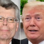 Stephen King Reveals Why Trump Blocked Him On Twitter