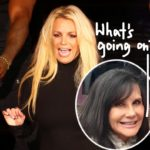 Lynne Spears Requests To Be More Involved With Britney's Conservatorship Ahead Of Status Hearing! - Perez Hilton