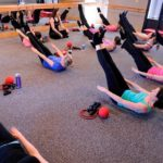 The sex origins of the popular barre workout