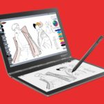 Lenovos New Yoga Book Stretches Laptop Design