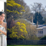 Photos of Meghan Markle and Prince Harry's renovated Frogmore Cottage home surface
