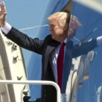 Inside Trump's Air Force One: 'It's like being held captive'