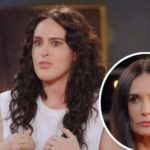 Rumer Willis Get Candid About Cutting Ties With Mom Demi Moore After Watching Her Have A Drug-Induced Seizure - Perez Hilton
