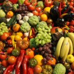 Why colorful foods boost immunity