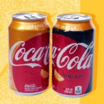 Orange Vanilla and New Coke are giving Coca-Cola a boost