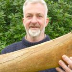 Humen Unusual Find Near Loch Turns Out To Be Scotlands First Ever Woolly Mammoth Bone