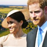 How Meghan and Harry Found Their New Secret Love Nest
