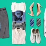 Why it's so hard to get dressed for work