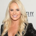 Tomi Lahren's Exercise Pants Gun Photo Becomes Butt Of Twitter Jokes
