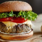 Adding This One Simple Ingredient Will Make Your Burgers Healthier