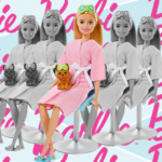 Mattel's New Self-Care Barbies Are A Whole-Ass Mess | Betches