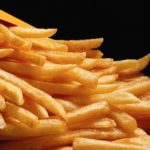 Teen Goes Blind On Diet Of French Fries And Pringles
